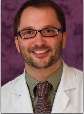 Anthony Breu, MD
