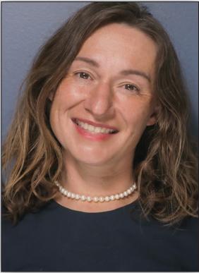 Lilia Cervantes, MD