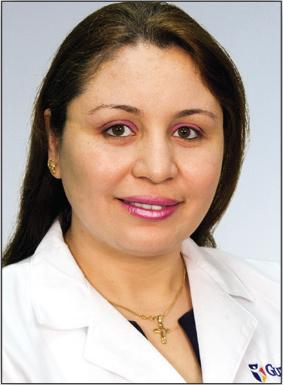 Marcelle Meseeha, MD