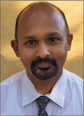 Raj Mahadevan, MD