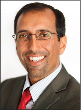 Rohit Uppal, MD