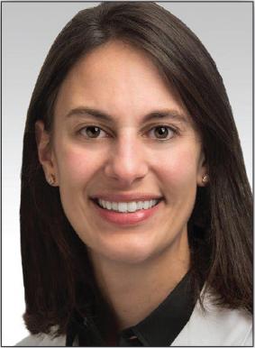 Rachel Cyrus, MD